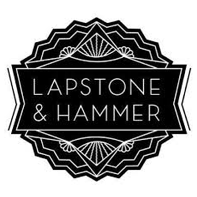 Lapstone and Hammer