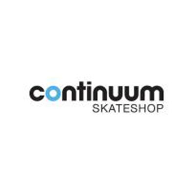Continuum Skateshop