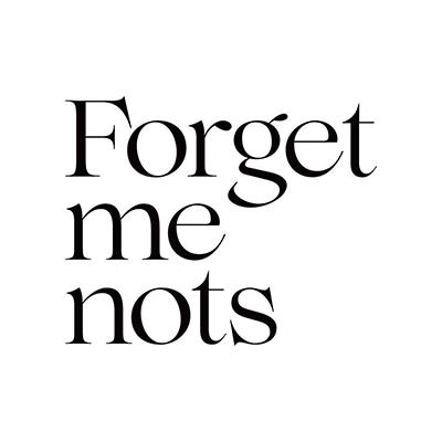 Forgetmenots
