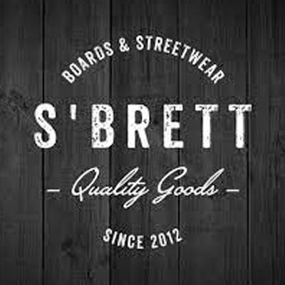 S'Brett Boards & Streetwear