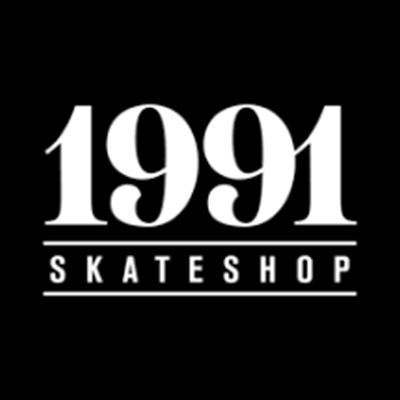 1991 Skateshop