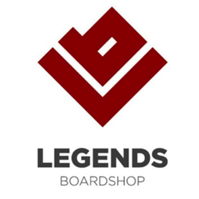 Legends Boardshop