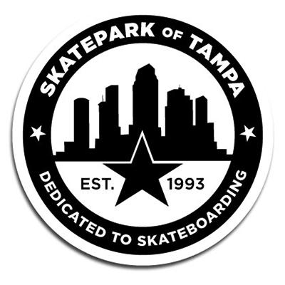Skate Park of Tampa