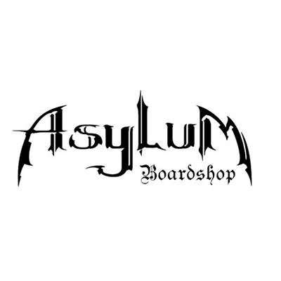 Asylum Skateshop (CA)