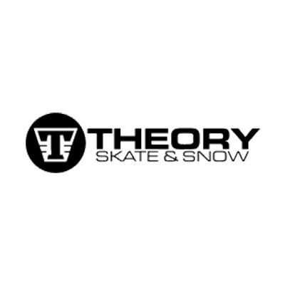 Theory Skate Shop