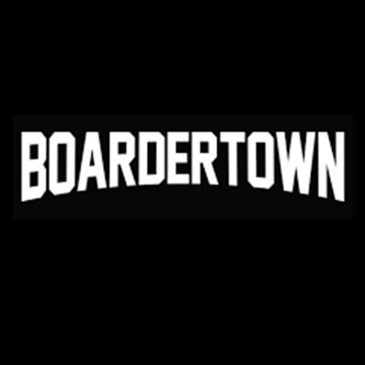 Boardertown