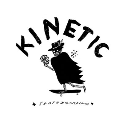 Kinetic Skateshop