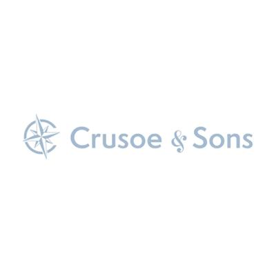 CRUSOE & SONS