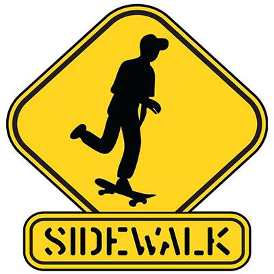 Sidewalk Skateshop