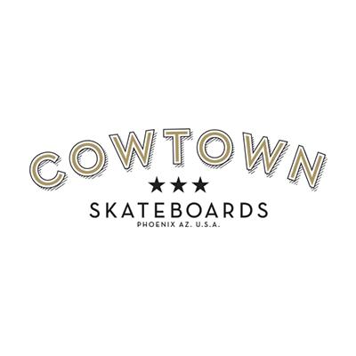 Cowtown Skateboards